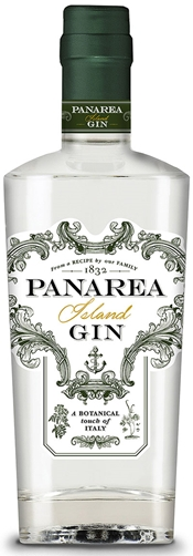 Panarea Island Gin  Italy