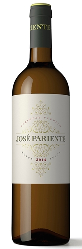 2018 Jose Pariente Verdejo Rueda Spain