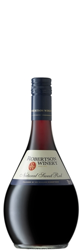 NV Robertson Natural Sweet Red Robertson South Africa