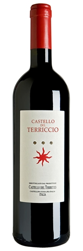 2005 Castello del Terriccio Tuscany Italy
